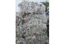 Odpad folii PE - zdjęcie