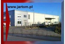 Lesznowola - budynek magazynowy 1082 m2 - zdjęcie