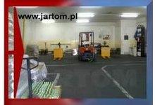 Hale produkcyjne w Inowrocławiu 3395 m2 - zdjęcie