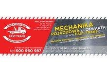 Serwis klimatyzacji samochodowej Poznań osobowe dostawcze ciężarowe - zdjęcie