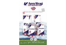 Folia Aero Wrap Ultra 750! 225,00 zł netto ! Super Okazja! - zdjęcie