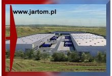 Hale w Warszawa Logistics Center 50000 m2 - zdjęcie
