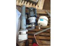 Pompy cenytralnego smarowania Hydac Cooling - zdjęcie
