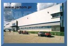 Diamond Business Park: hale 60 000 m2 - zdjęcie