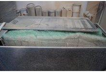 Odciąg do lakierni stolarskiej - zdjęcie