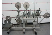 Maszyna sztancująco -rotacyjna - zdjęcie