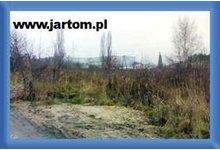 Teren przemysłowy w Markach - 9 228 m2 - zdjęcie