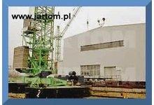 Obiekty przemysłowe w Chełmie 6 802 m2 - zdjęcie