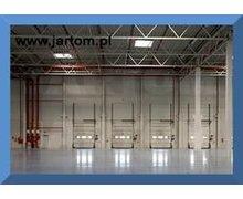Segro Logistics Park Stryków 3300 m2 - zdjęcie