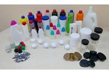 Wytłaczanie z rozdmuchem - produkcja butelek - wolne moce produkcyjne - zdjęcie