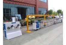 Linia do filamentów (żył) drukarek 3d- 30 kg/h - film - zdjęcie