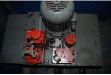 Agregat pompowy do prasy hydraulicznej PH-4 PW 350 NYSA - zdjęcie