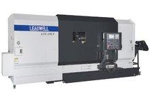 Tokarka CNC LEADWELL LTC-35LY - zdjęcie