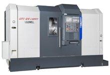 Tokarka CNC LEADWELL LTC-25iSMY - zdjęcie