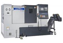 Tokarka CNC LEADWELL T-7AM - zdjęcie
