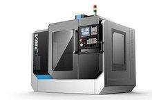 Frezarka CNC VMC1000 - zdjęcie