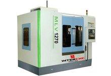 Frezarka CNC MLV1270 - zdjęcie