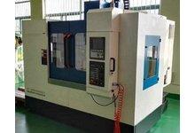 Frezarka CNC VMC650 - zdjęcie