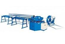 Szwajcarska technologia maszyn do produkcji rur SPIRO - zdjęcie