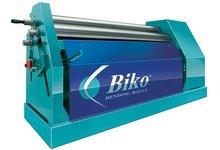 Walcarka do blach model BIP włoskiej firmy BIKO - zdjęcie