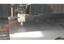 Wypalanie laserem metale - zdjęcie