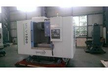 Frezarka CNC MLV1060 - zdjęcie