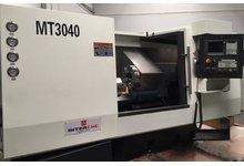 Tokarka CNC MT3040 - zdjęcie