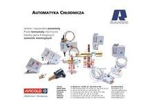 Automatyka chłodnicza marki RANCO - zdjęcie