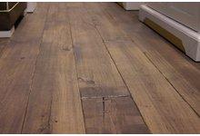 Podłoga drewniana, deska warstwowa, podłoga dębowa, LEGAR - zdjęcie