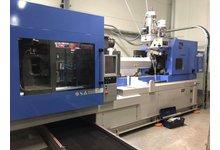 Maszyna do produkcji skrzynek - wtryskarka J350AD-890H-160-66 - zdjęcie