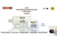 Filtry odwadniające, dehydrator, FG O-RING - zdjęcie