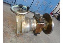 Pompa hydrauliczna Hydraulika Vrchlabi Typ PPAR2-6 - zdjęcie