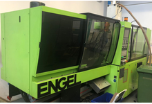 Engel Victory 200/60 Electric - zdjęcie