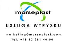 Usługa wtrysku, wtrysk na zlecenie na wtryskarkach Krauss Maffei i Engel - zdjęcie