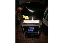 Copeland Scroll ZH75K4E-TWD 524 - R407C, R134A, 380-420V / 3 / 50Hz - zdjęcie