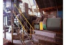 W pełni wyposażona linia do produkcji gumy - zdjęcie