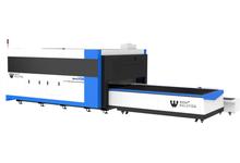 Fibrowy laser 3015HM 1000W IPG do rur i profili - zdjęcie