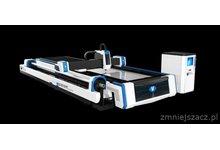 Laser fibrowy 3015AM 1000W Raycus Producent Weni - zdjęcie