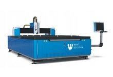 Wycinarka laserowa fiber 2513G 1000W Producent - zdjęcie