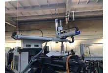 Robot - BATTENFELD R20S - zdjęcie