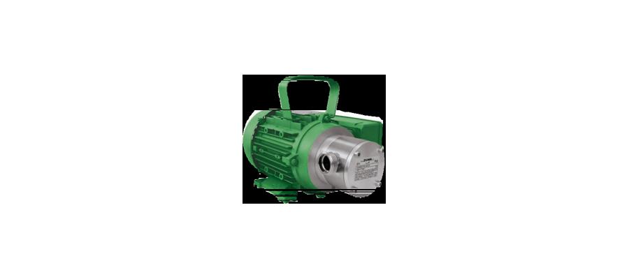 Pompa wirnikowa uniwersalna marki SAYMON typu COBI 200-A1 - zdjęcie