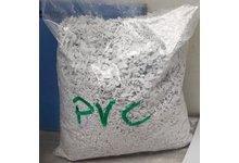 Przemiał PVC PCV Spieniony Biały Twardy ShD - zdjęcie