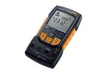 Multimetr cyfrowy TESTO 760-1 , miernik elektryczny - zdjęcie