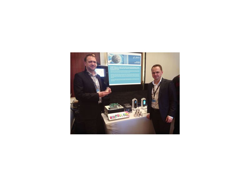 Konferencja Virdi Partners Dubai 2016 zdjęcie