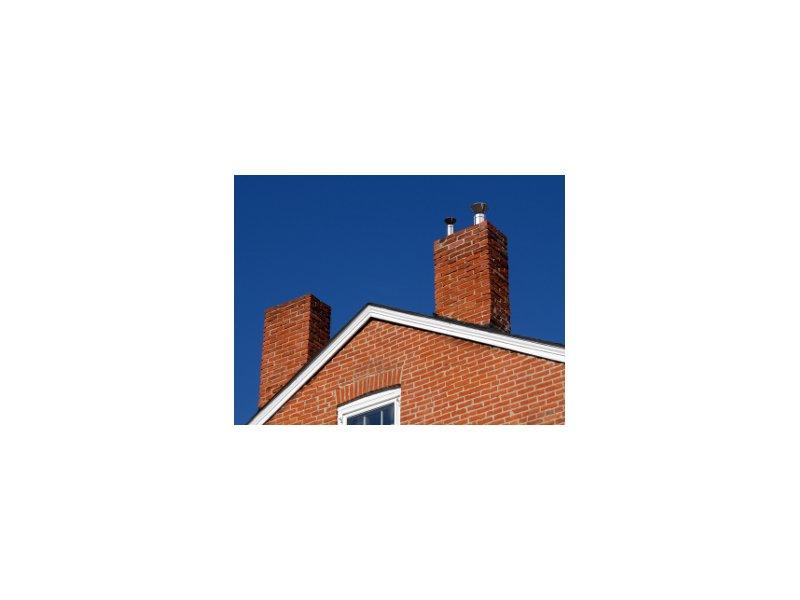 Krok po kroku - przystosowanie starych szachtów kominowych do nowych warunków pracy zdjęcie