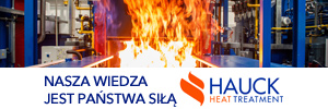 HAUCK HEAT TREATMENT SP. Z.O.O.