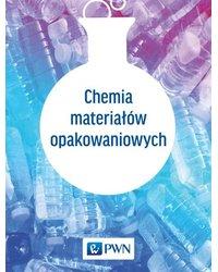 Chemia materiałów opakowaniowych - okładka