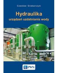 Hydraulika urządzeń uzdatniania wody - okładka