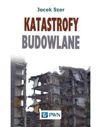 Katastrofy budowlane - okładka