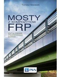 Mosty z kompozytów FRP - okładka